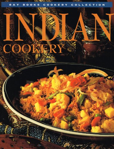 Indian Cookery By Jane Aspinwall