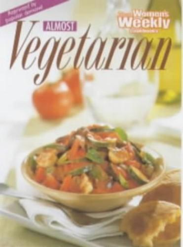 Almost Vegetarian By Maryanne Blacker