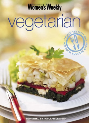 Vegetarian: Vegetarian by Mary Coleman