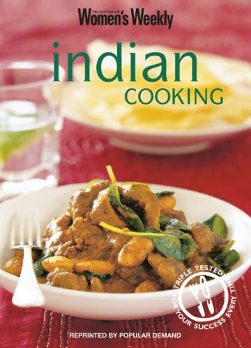 Indian Cooking: Indian by Mary Coleman