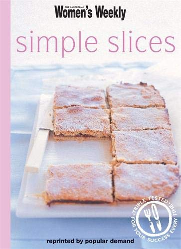 Simple Slices by Susan Tomnay