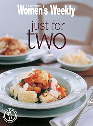 Just for Two By The Australian Women's Weekly