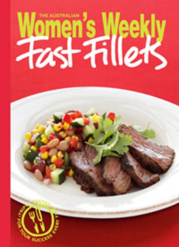 Fast Fillets (The Australian Women's Weekly Minis)