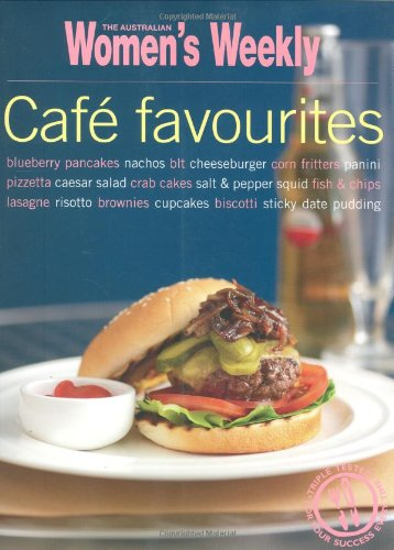Cafe Favourites