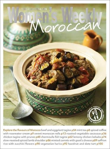 Moroccan by The Australian Women's Weekly