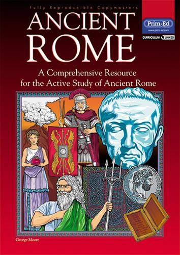 Ancient Rome By George Moore