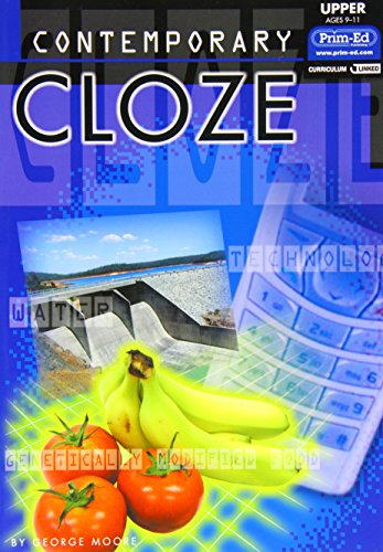Contemporary Cloze By George Moore
