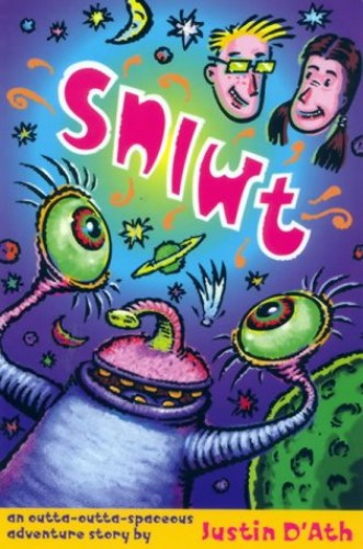 Sniwt By Justin D'Ath
