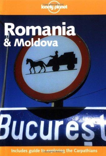 Romania and Moldova By Nicola Williams