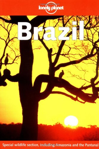Brazil By Mitchell Schoen