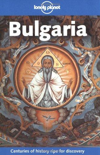Bulgaria By Paul Greenway