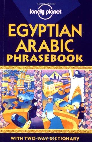 Egyptian Arabic By Scott Wayne