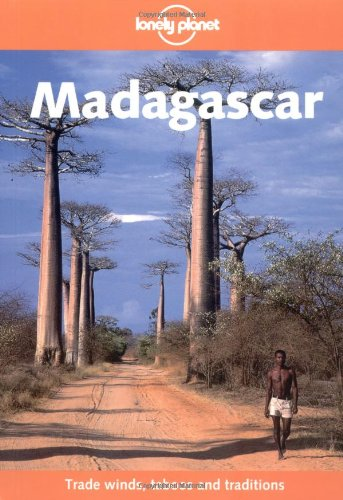 Madagascar By Paul Greenway