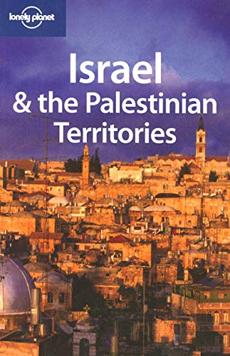 Israel and the Palestinian Territories By Michael Kohn