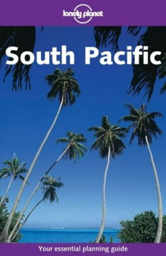 South Pacific By Tione Chinula