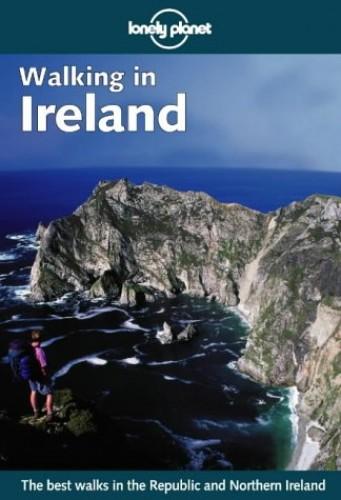 Walking in Ireland By Sandra Bardwell