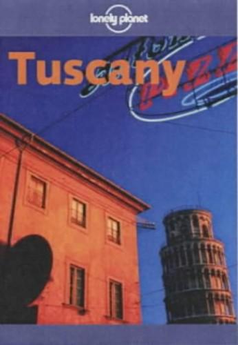 Tuscany by Damien Simonis