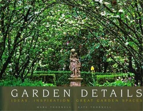 Garden Detail Ideas. Inspiration, Great Garden Spaces By Marg Thornell