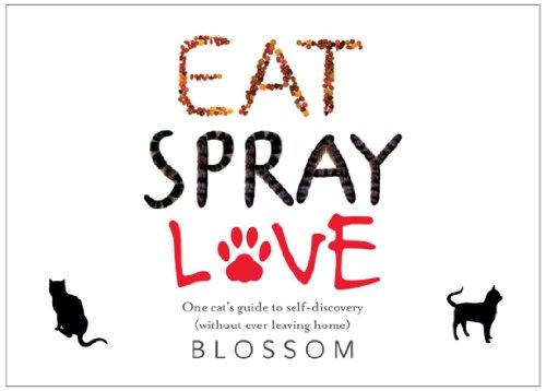 Eat Spray Love By Blossom