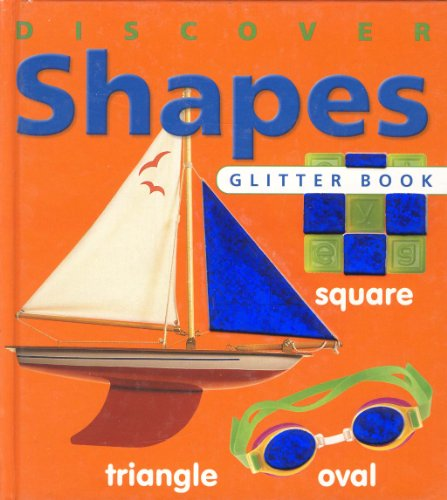 Shapes - Glitter Board