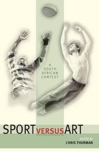 Sport Versus Art By Christopher Thurman