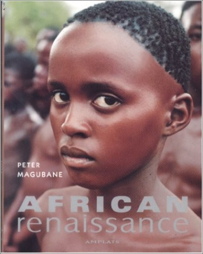 African Renaissance By Peter Magubane