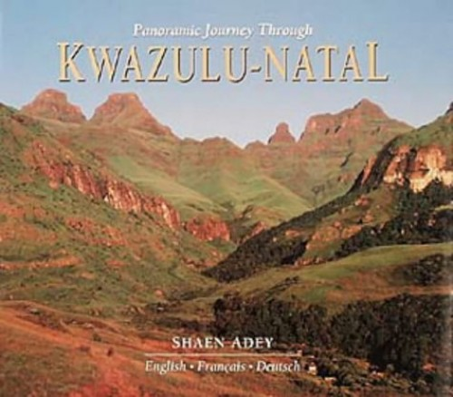 Panoramic Journey Through KwaZulu-Natal by Shaen Adey