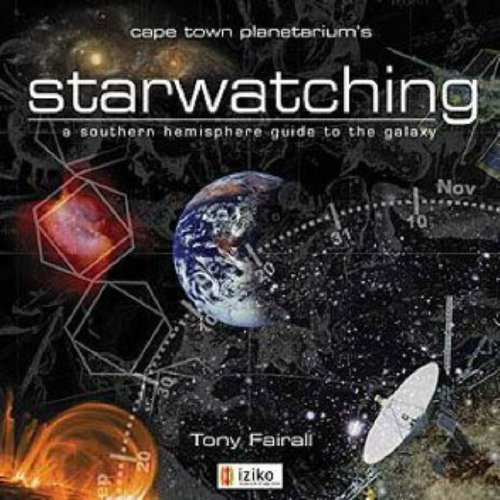 Starwatching By Anthony P. Fairall