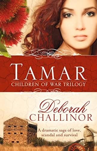 Tamar By Challinor
