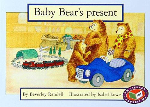 Baby Bear's present By Beverley Randell