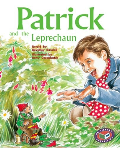Patrick and the Leprechaun By Beverley Randell