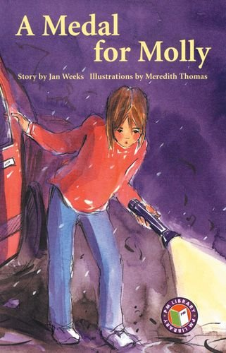 A Medal for Molly By Jan Weeks