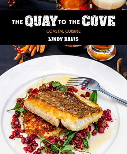 The Quay to the Cove by Lindy Davis