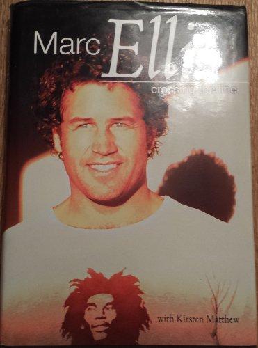 Marc Ellis: Crossing the Line By Marc Ellis