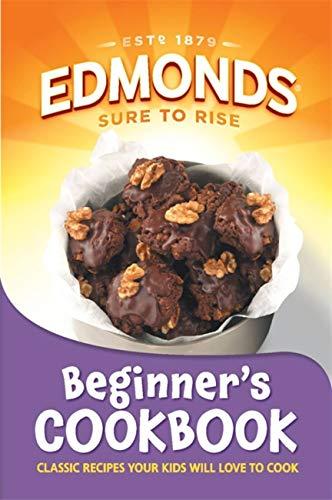 Edmonds Beginner's Cookbook By Goodman Fielder