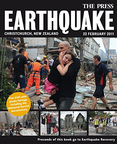 Earthquake By The Press
