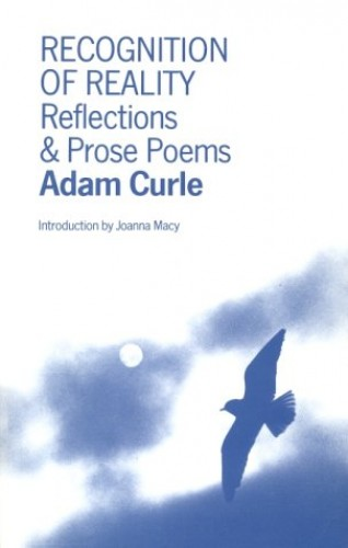 Recognition of Reality By Adam Curle