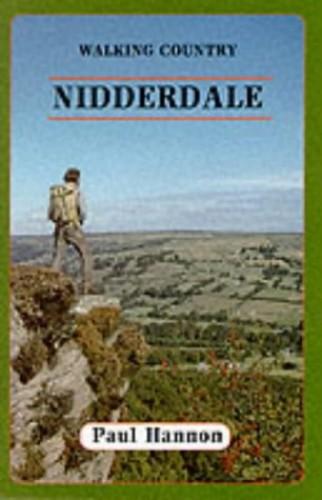 Nidderdale By Paul Hannon