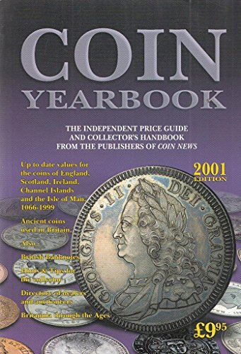 The Coin Yearbook: 2001 by James A. Mackay
