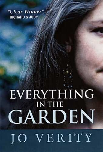 Everything In The Garden By Jo Verity