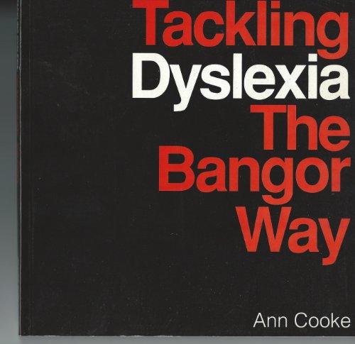 Tackling Dyslexia By Ann Cooke