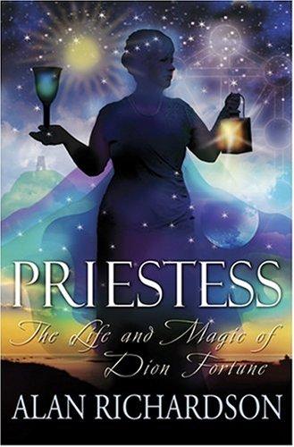 Priestess von Alan Richardson