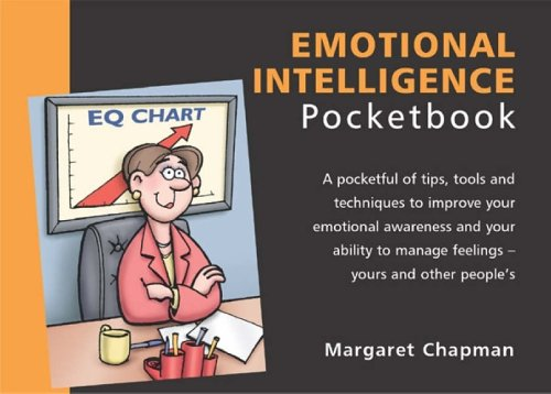 The Emotional Intelligence Pocketbook by Margaret Chapman