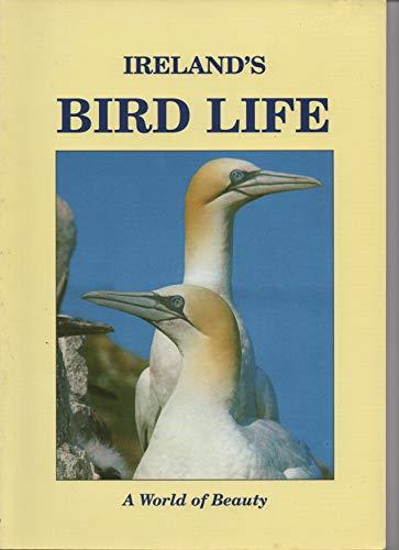Ireland's Bird Life By M. Murphy