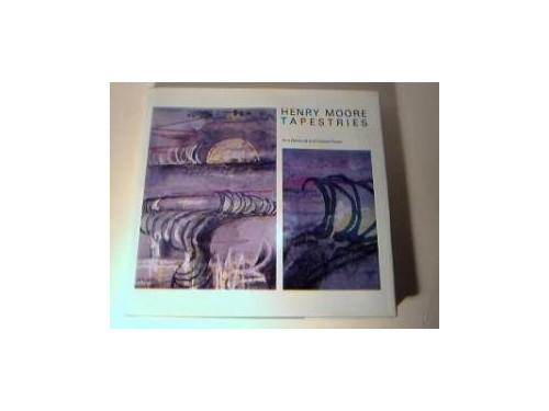 Henry Moore Tapestries By Valerie Power