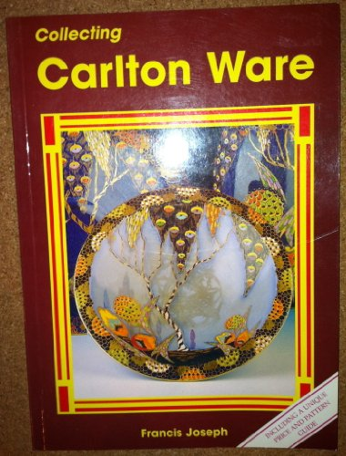 Collecting Carlton Ware by Francis Salmon