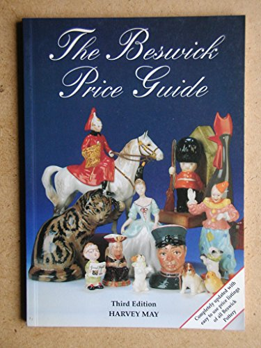 The Beswick Price Guide By Harvey May