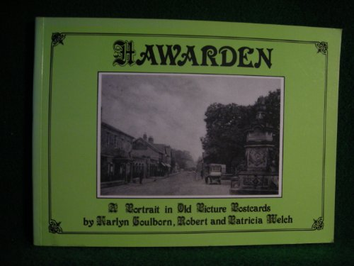 Hawarden By Karlyn Goulbourn