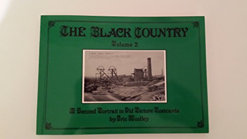 The Black Country By Eric Woolley