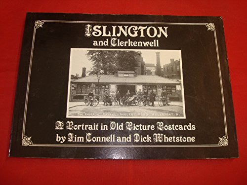Islington and Clerkenwell By Jim Connell